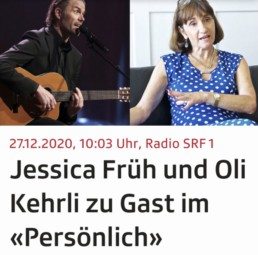 Oli Kehrli News Persönlich SRF 1 Interview